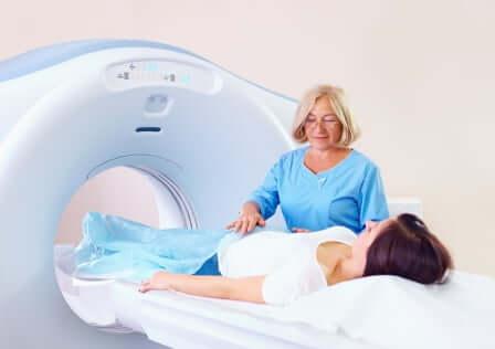 МРТ матки
